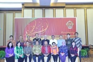 Rapat Koordinasi Perwakilan BPK RI Se- Wilayah Barat di Batam