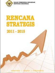 Renstra BPK RI 2011-2015