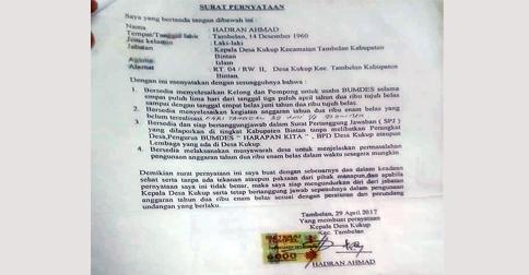 Bpk Ri Perwakilan Provinsi Kepulauan Riau Just Another